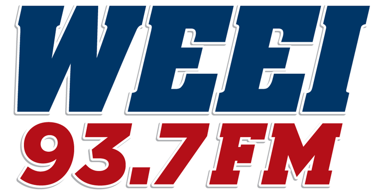 WEEI Boston Logo