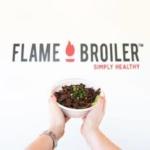 Flame Broiler