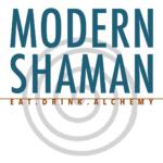 modern shaman